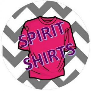 SPIRIT SHIRTS Custom Shirts & Apparel